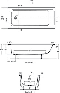 IS_ConceptAir_E1639_PrListDrw_GB_BathTub;RECT