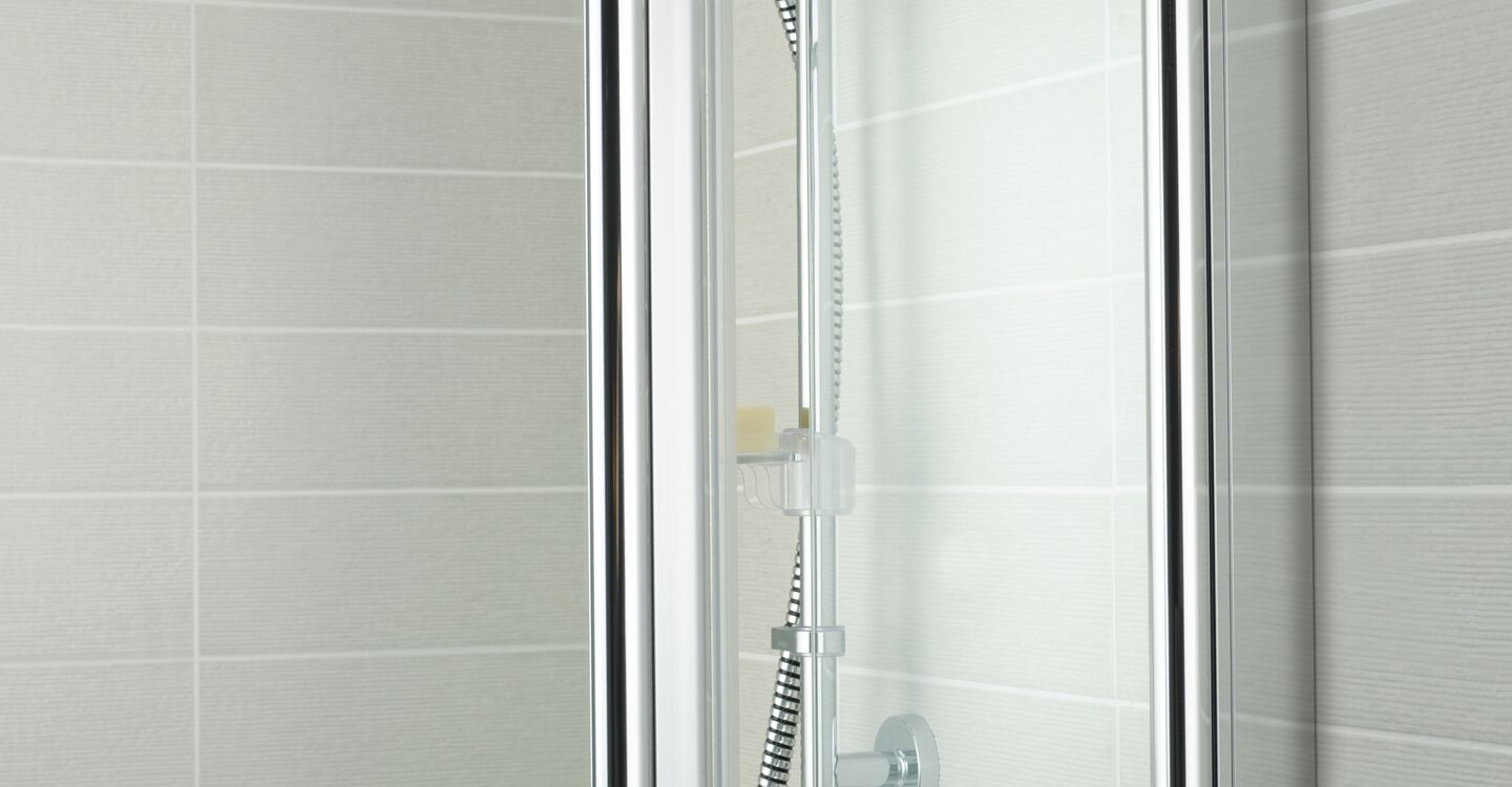 Shower bath screen