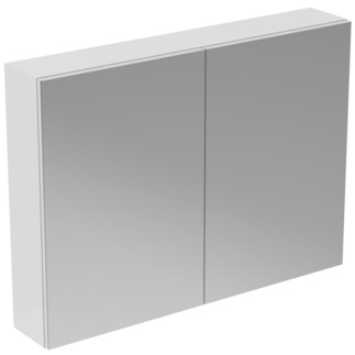 UNB_Mirror+Light_T3592WG_Cuto_NN_mirror-cabinet-low;100x70